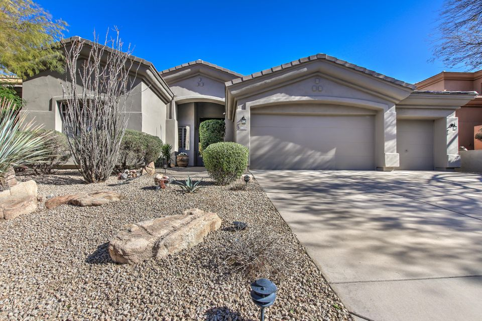 Photo of 13823 N MESQUITE Lane, Fountain Hills, AZ 85268