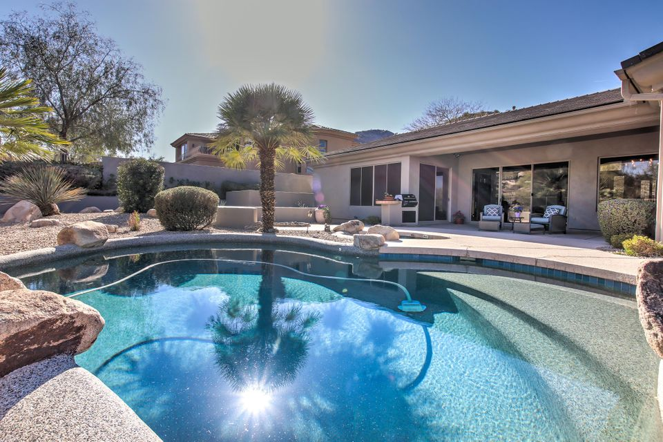 MLS 5732386 13823 N MESQUITE Lane, Fountain Hills, AZ 85268 Fountain Hills AZ Sunridge Canyon