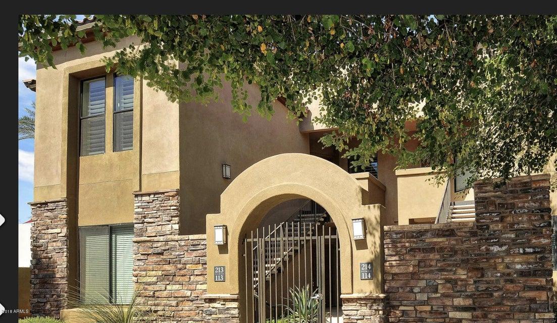 7027 N SCOTTSDALE Road Unit 213 Paradise Valley, AZ 85253 - MLS #: 5732418