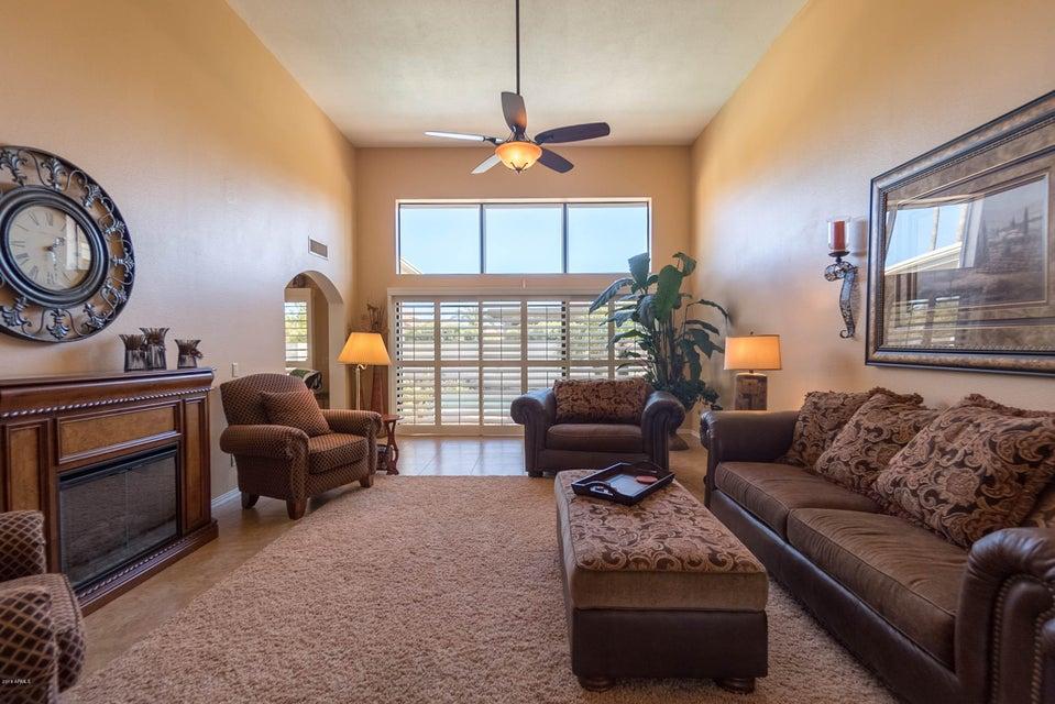 26201 S CEDARCREST Drive Sun Lakes, AZ 85248 - MLS #: 5732391