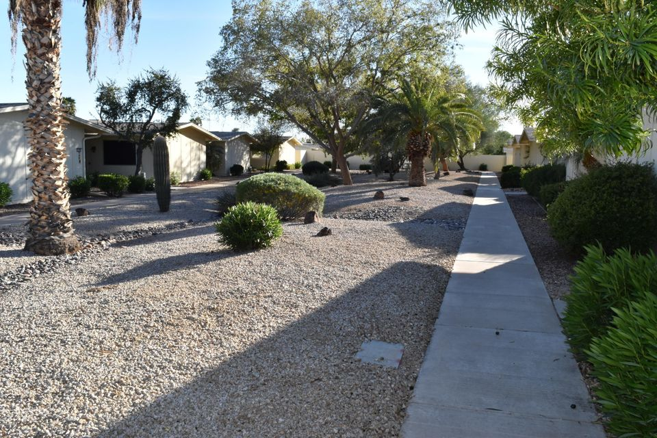 MLS 5732456 13327 W COPPERSTONE Drive, Sun City West, AZ 85375 Sun City West AZ Condo or Townhome