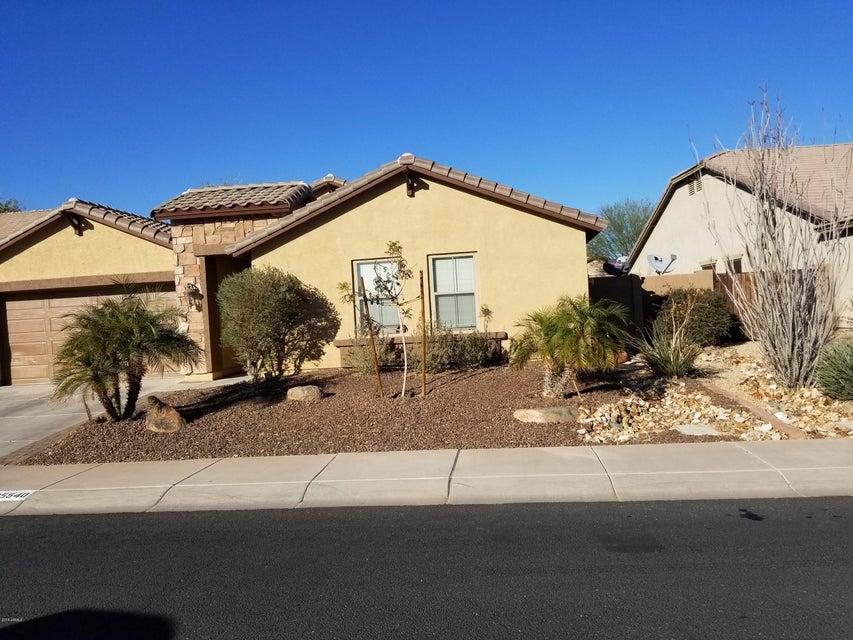 25540 W MAGNOLIA Street Buckeye, AZ 85326 - MLS #: 5732496