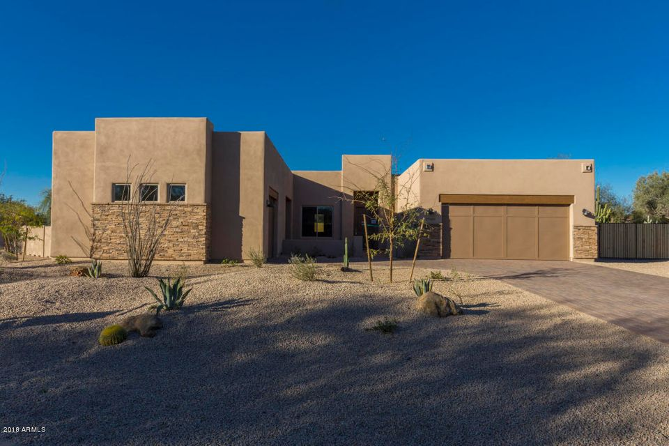 Photo of 19132 E TONTO VERDE Drive, Rio Verde, AZ 85263