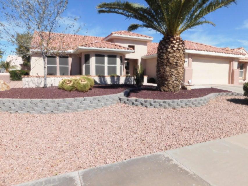 15136 W CORRAL Drive Sun City West, AZ 85375 - MLS #: 5732571
