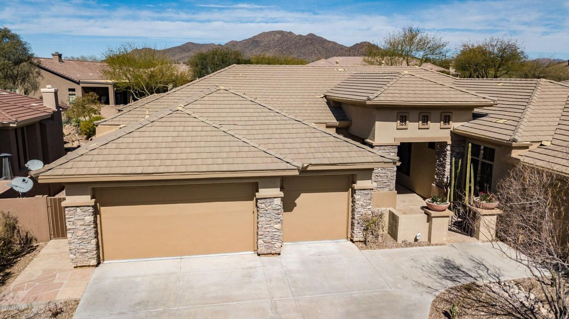 MLS 5732272 40226 N Candlewyck Lane, Anthem, AZ 85086 Anthem AZ 5 or More Bedroom