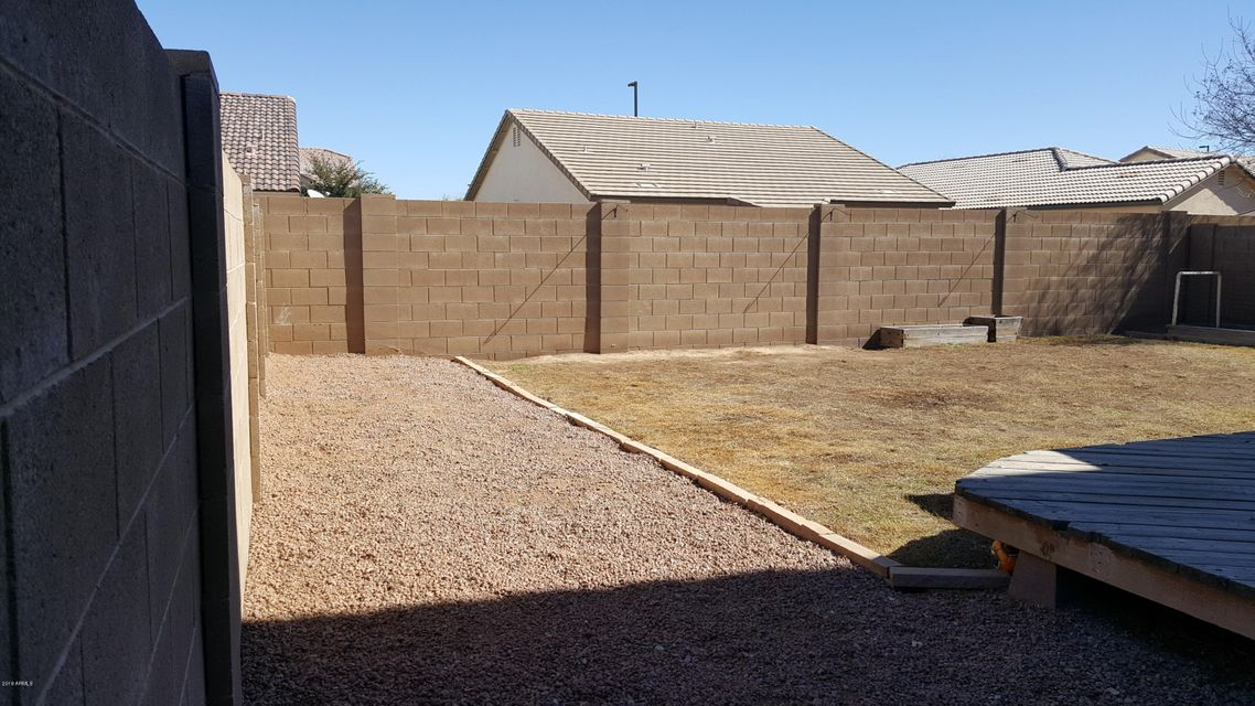 3964 E BLUE SAGE Court Gilbert, AZ 85297 - MLS #: 5725701