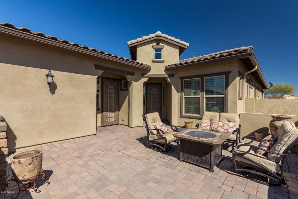 5667 S FAWN Avenue Gilbert, AZ 85298 - MLS #: 5733268