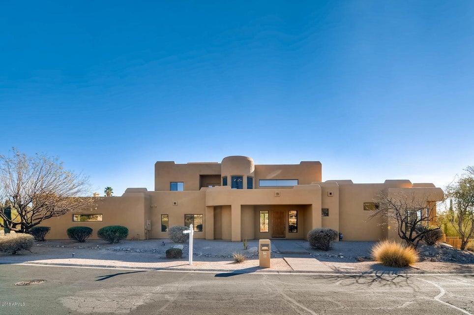 Photo of 6446 E TRAILRIDGE Circle #93, Mesa, AZ 85215