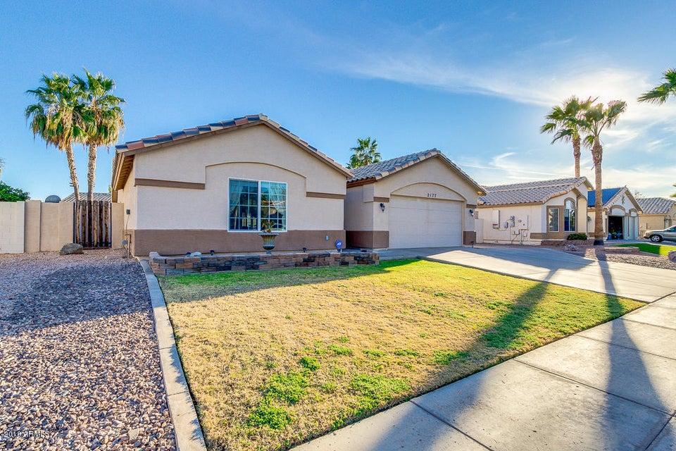 2177 E RANCH Court Gilbert, AZ 85296 - MLS #: 5735519