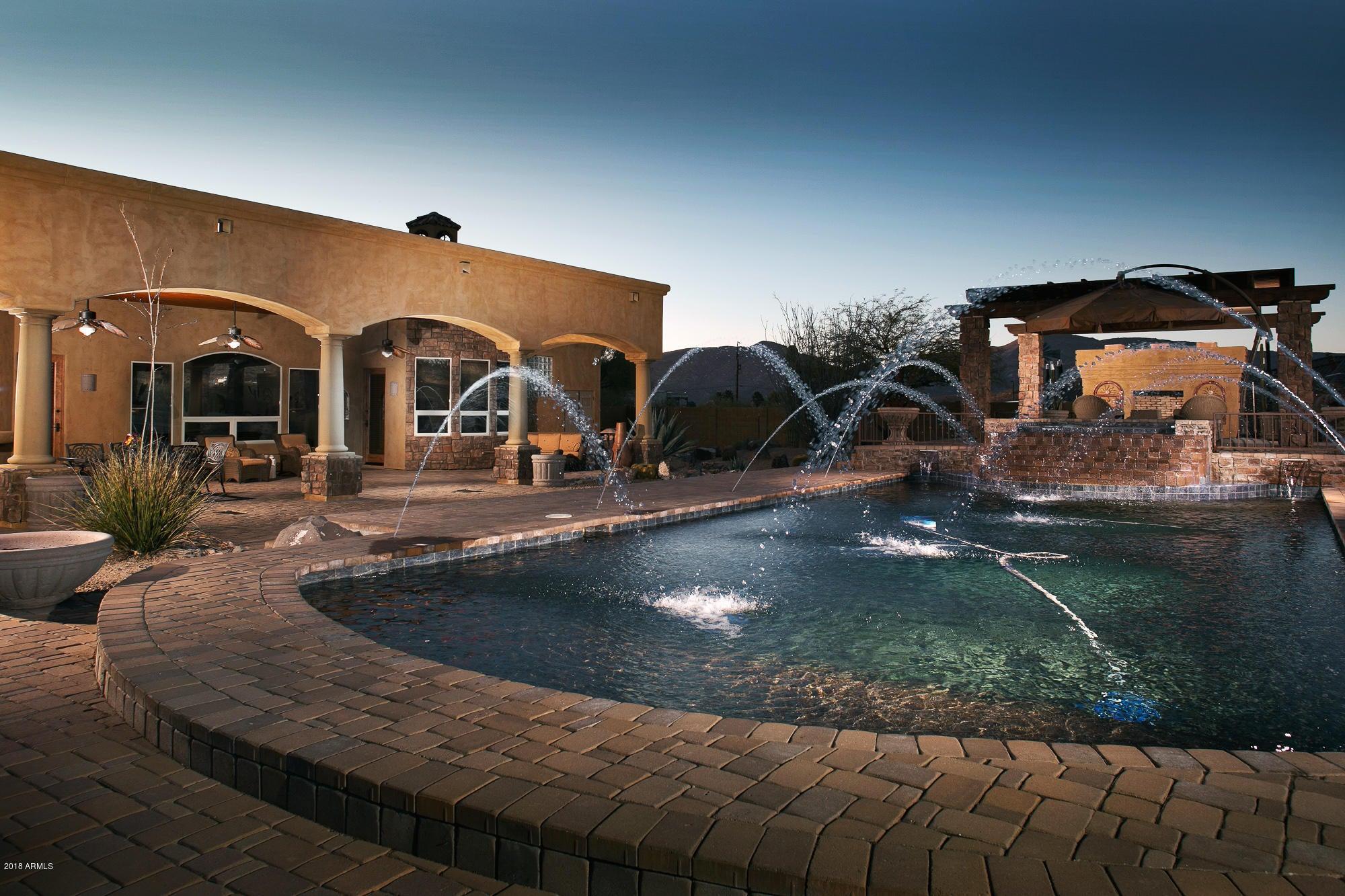 MLS 5732693 40409 N ECHO CANYON Drive, Cave Creek, AZ 85331 Cave Creek AZ Four Bedroom