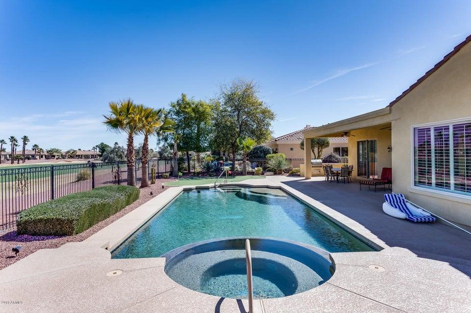 22523 N PADARO Drive Sun City West, AZ 85375 - MLS #: 5732396