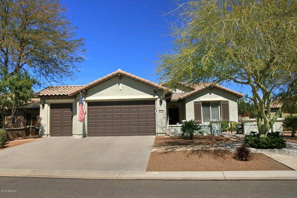 6718 W PATRIOT Way Florence, AZ 85132 - MLS #: 5732727