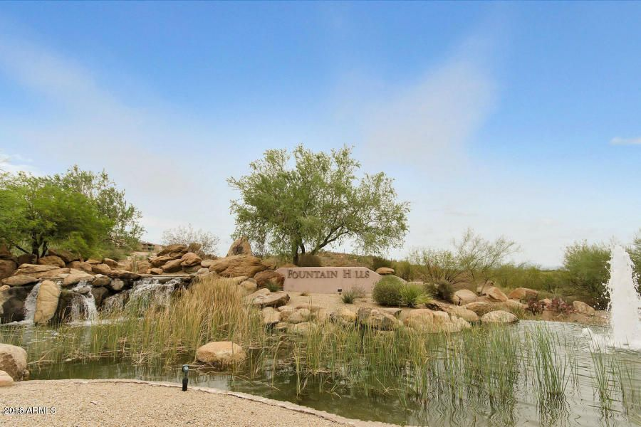 MLS 5732713 12205 N SUNSET VISTA Drive, Fountain Hills, AZ 85268 Fountain Hills AZ Guest House