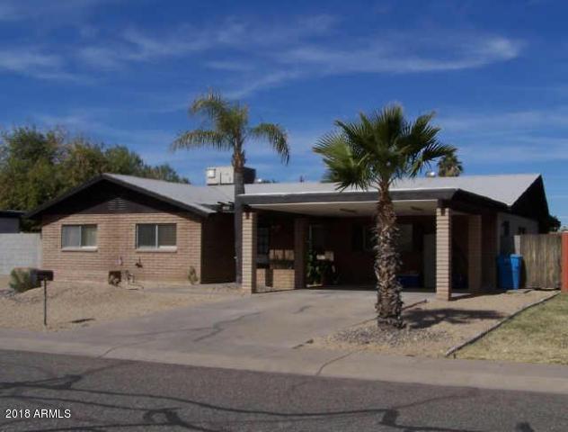 3040 E DAHLIA Drive Phoenix, AZ 85032 - MLS #: 5732710