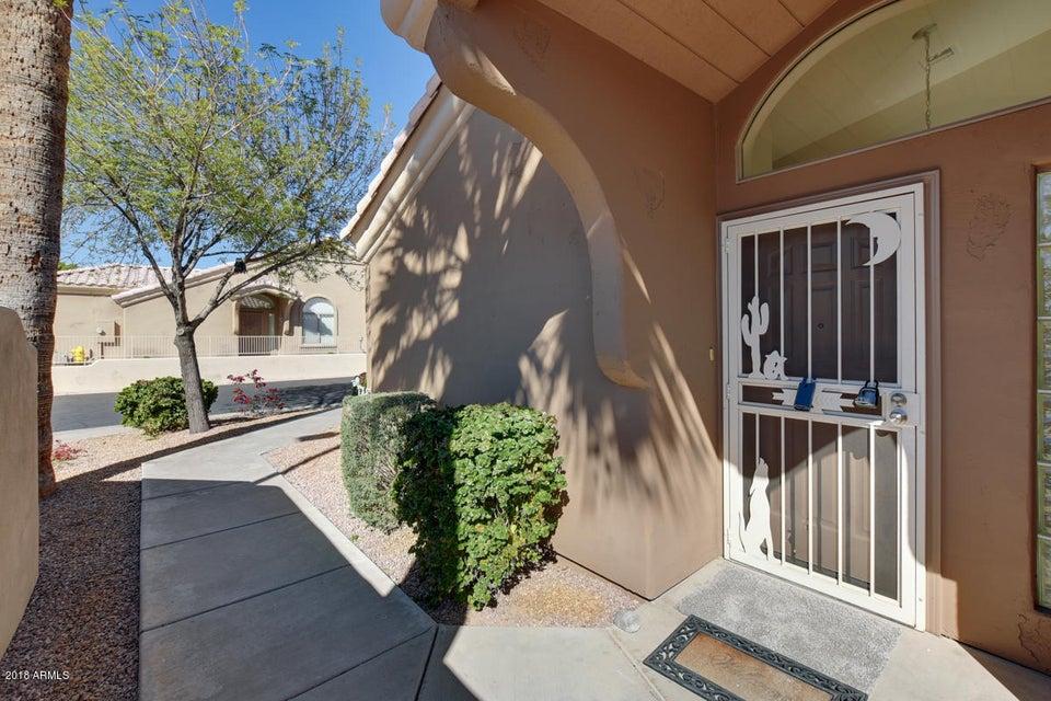 5830 E MCKELLIPS Road Unit 1 Mesa, AZ 85215 - MLS #: 5732742