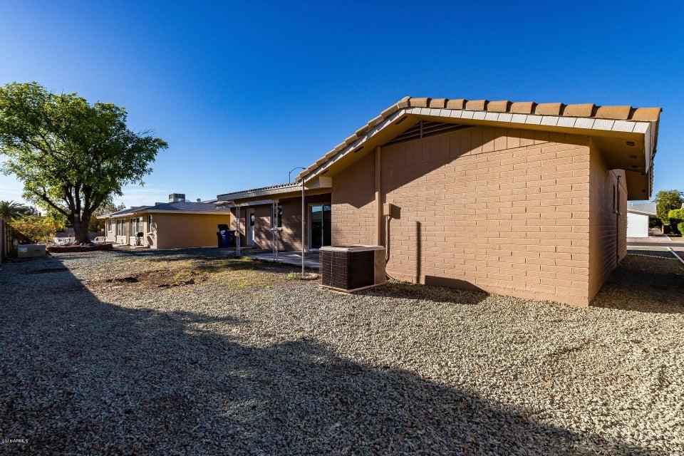 MLS 5732770 5131 E Emelita Circle, Mesa, AZ 85206 Mesa AZ Sunland Village