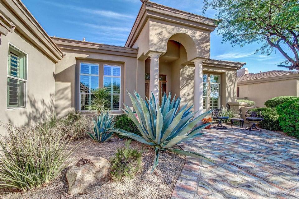 7976 E RUSSET SKY Drive Scottsdale, AZ 85266 - MLS #: 5732771