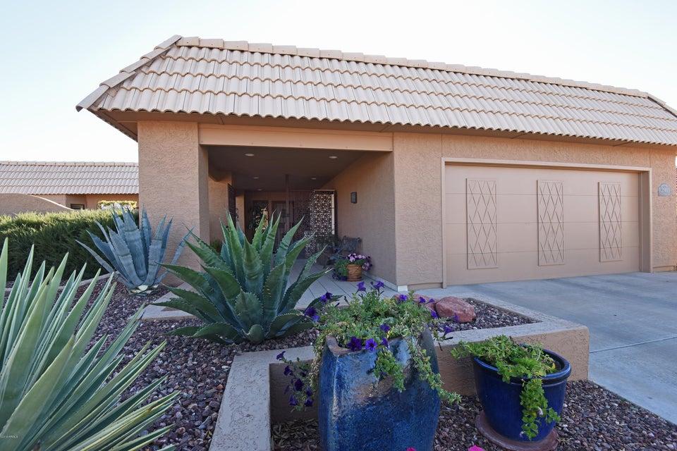 MLS 5733235 12903 W PAINTBRUSH Drive, Sun City West, AZ 85375 Sun City West AZ Two Bedroom