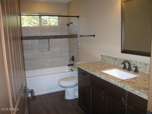 2833 TIMBER RIDGE Circle Happy Jack, AZ 86024 - MLS #: 5732760