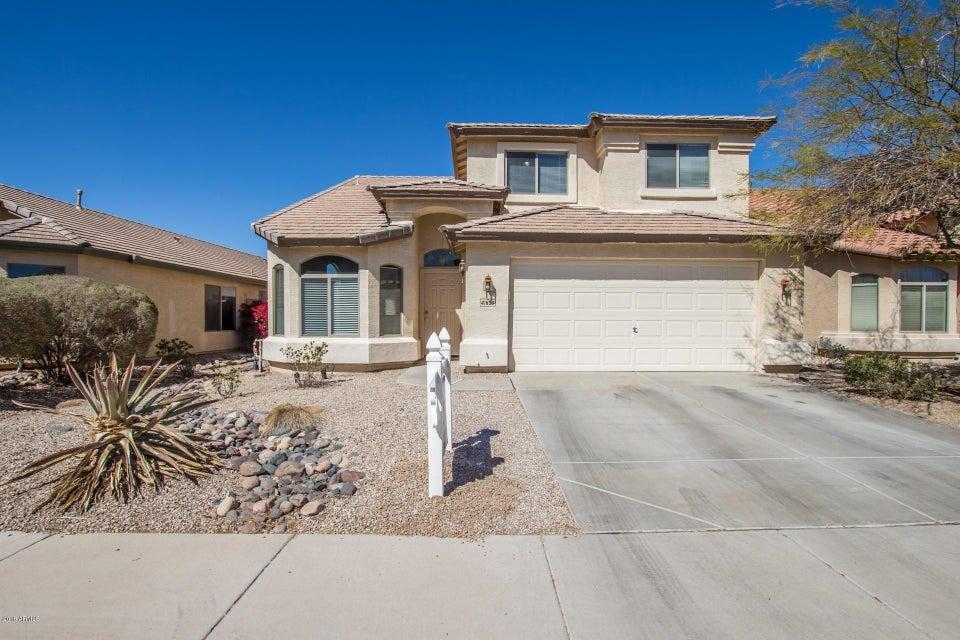 41850 W ANNE Lane Maricopa, AZ 85138 - MLS #: 5733098