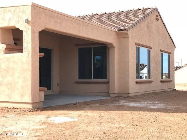 26572 W ABRAHAM Lane Buckeye, AZ 85396 - MLS #: 5692515