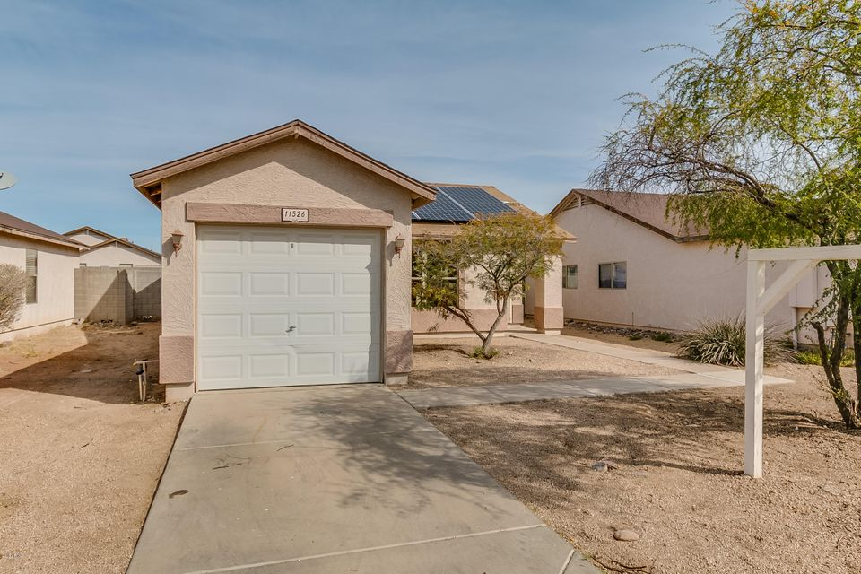 Photo of 11526 W LARKSPUR Road, El Mirage, AZ 85335