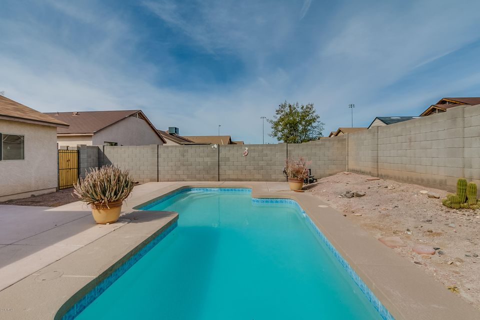 MLS 5733081 11526 W LARKSPUR Road, El Mirage, AZ 85335 El Mirage AZ Arizona Brisas