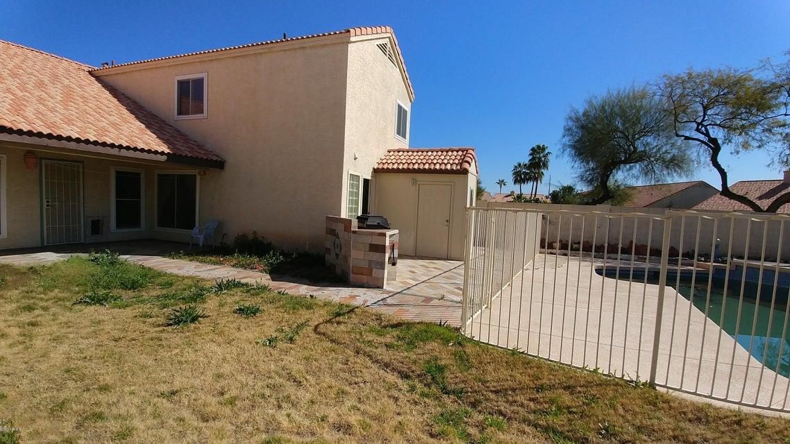 MLS 5733038 3853 E TANGLEWOOD Drive, Phoenix, AZ 85048 Ahwatukee Lakewood AZ