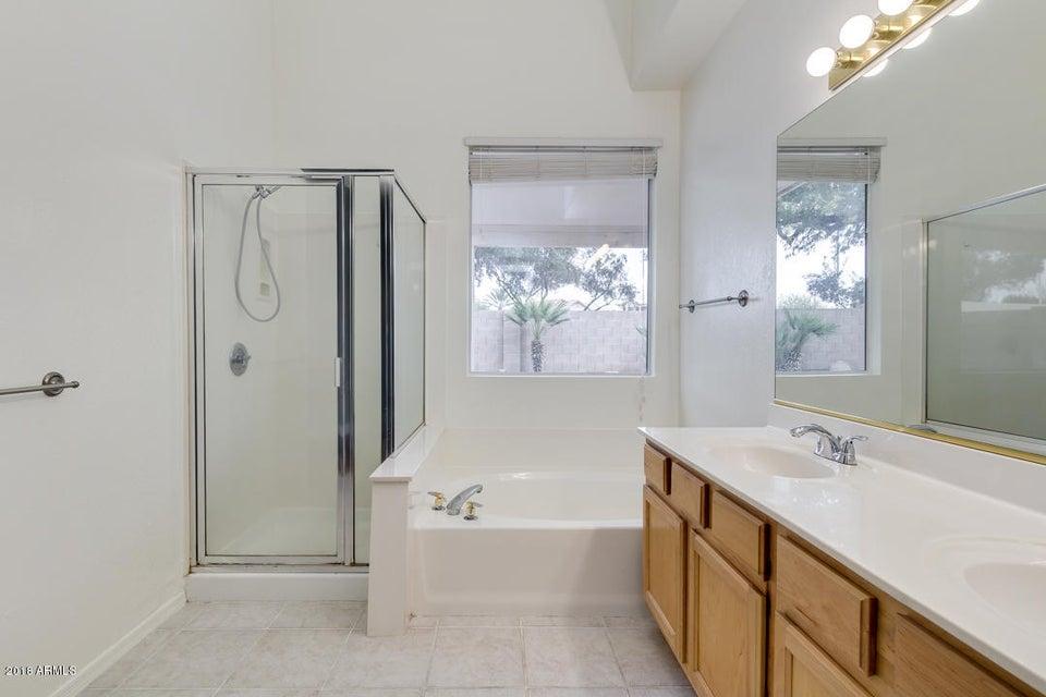 3354 W MEGAN Street Chandler, AZ 85226 - MLS #: 5725229