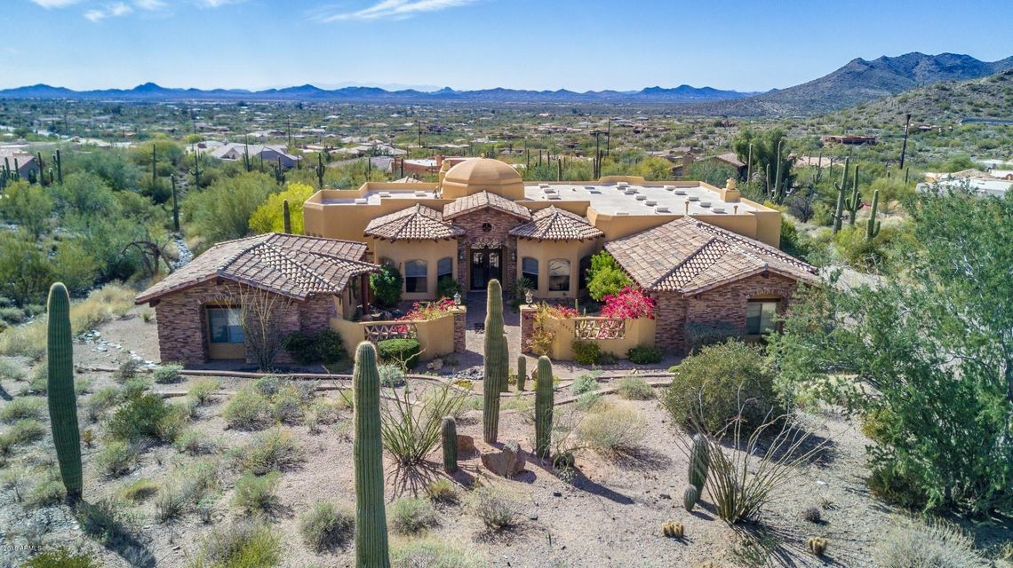 Photo of 36038 N 61st Street, Carefree, AZ 85377