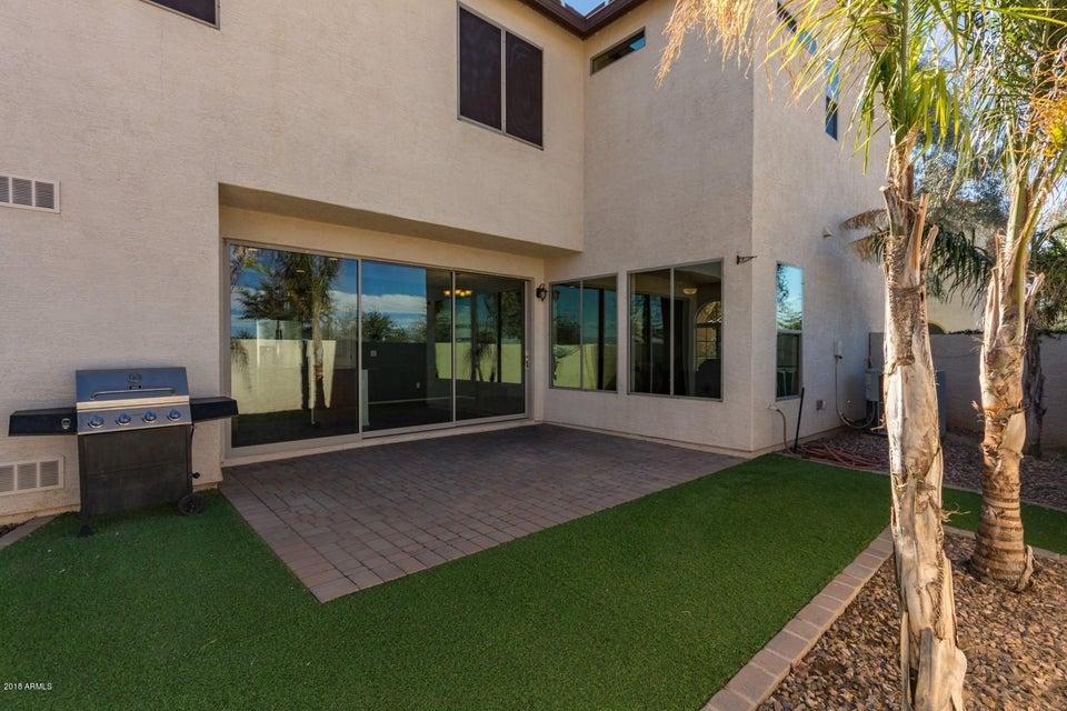 3458 S BLUEJAY Drive Gilbert, AZ 85297 - MLS #: 5732882