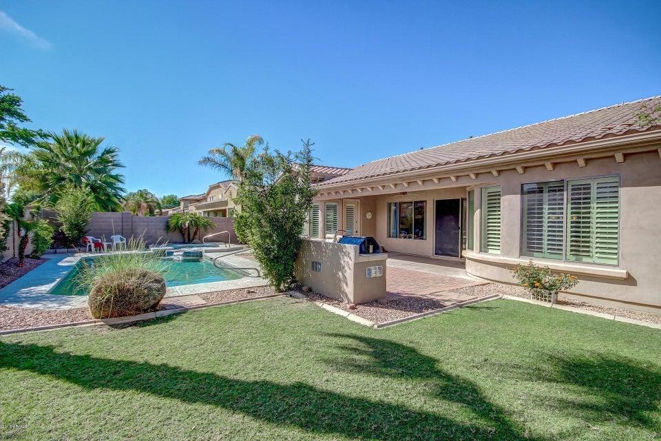 MLS 5509570 4319 E BLUE SAGE Court, Gilbert, AZ 85297 Gilbert AZ Power Ranch