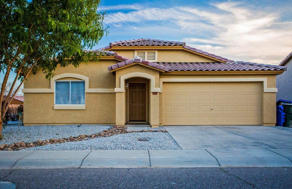 7205 W HESS Avenue Phoenix, AZ 85043 - MLS #: 5732985
