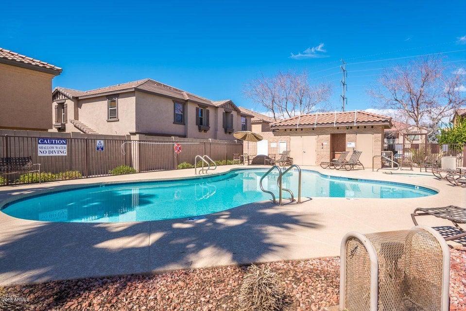 7469 S 31st Way Phoenix, AZ 85042 - MLS #: 5733049