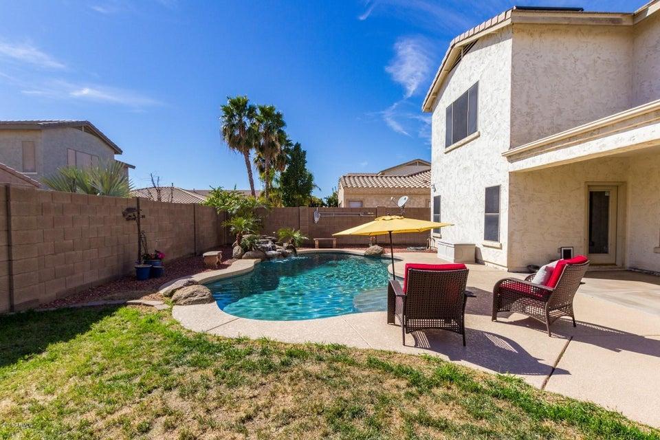 MLS 5728158 17397 W NAVAJO Street, Goodyear, AZ 85338 Goodyear AZ Cottonflower