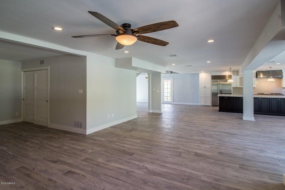 8039 N VIA DE LAGO Scottsdale, AZ 85258 - MLS #: 5733046
