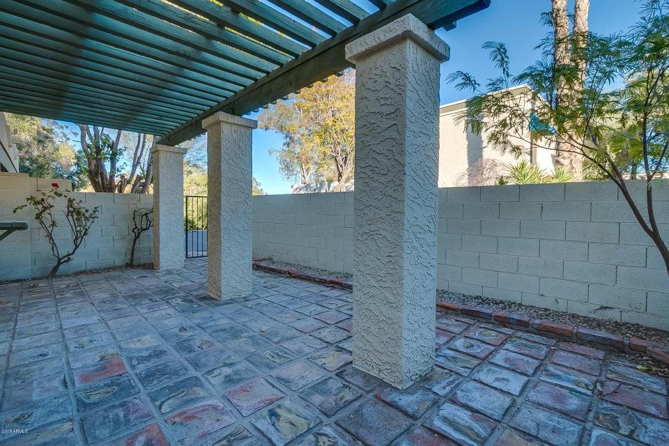 MLS 5733092 4820 E WINSTON Drive Unit 3, Phoenix, AZ 85044 Phoenix AZ Pointe South Mountain
