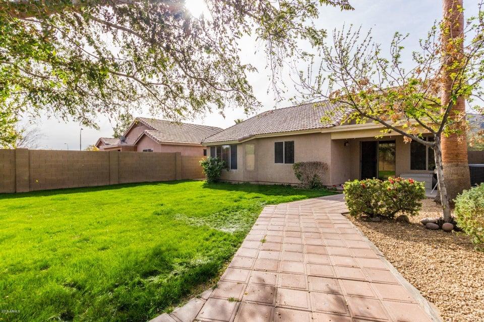2732 E Fawn Drive Phoenix, AZ 85042 - MLS #: 5733582