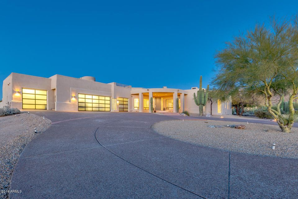 Photo of 22325 N 97TH Street, Scottsdale, AZ 85255
