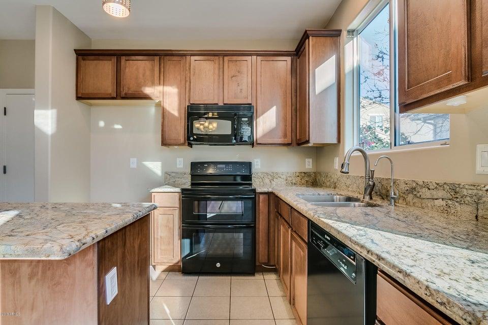 1743 S CHATSWORTH Mesa, AZ 85209 - MLS #: 5733632