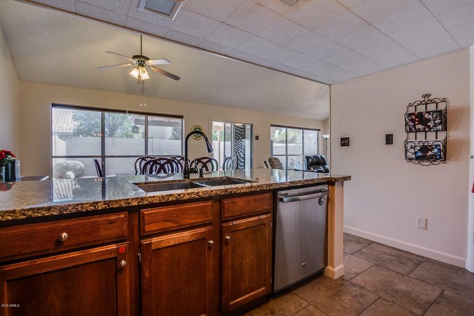 729 N HAZELTON Drive Chandler, AZ 85226 - MLS #: 5734042