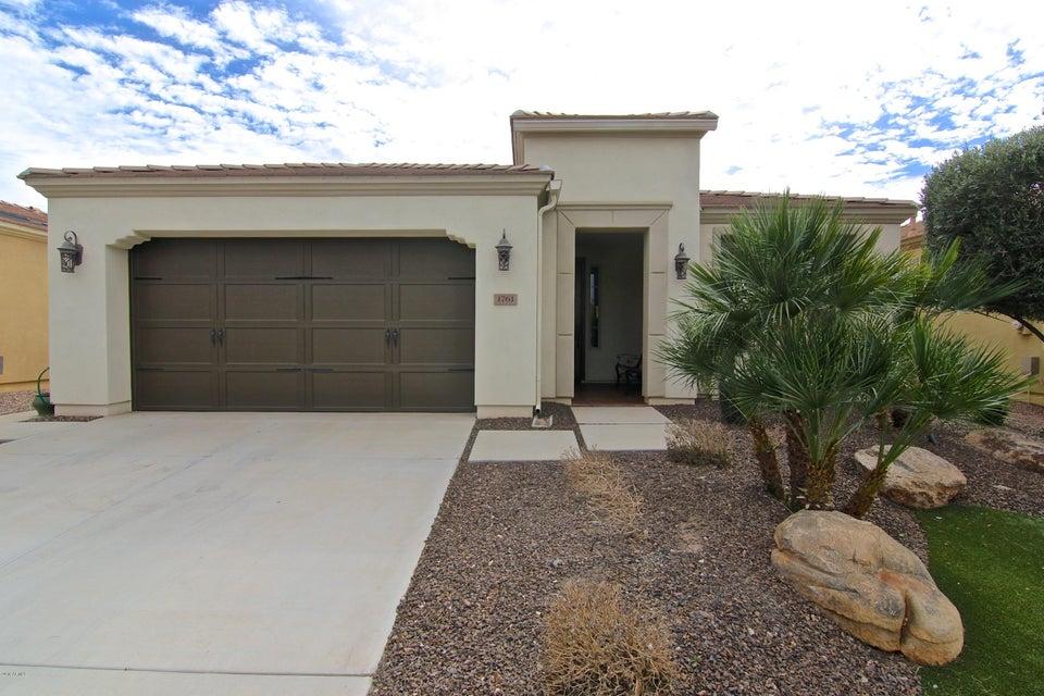1761 E HARMONY Way San Tan Valley, AZ 85140 - MLS #: 5738781