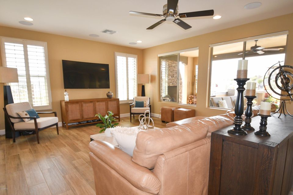 3249 Rising Sun Ridge Wickenburg, AZ 85390 - MLS #: 5733608