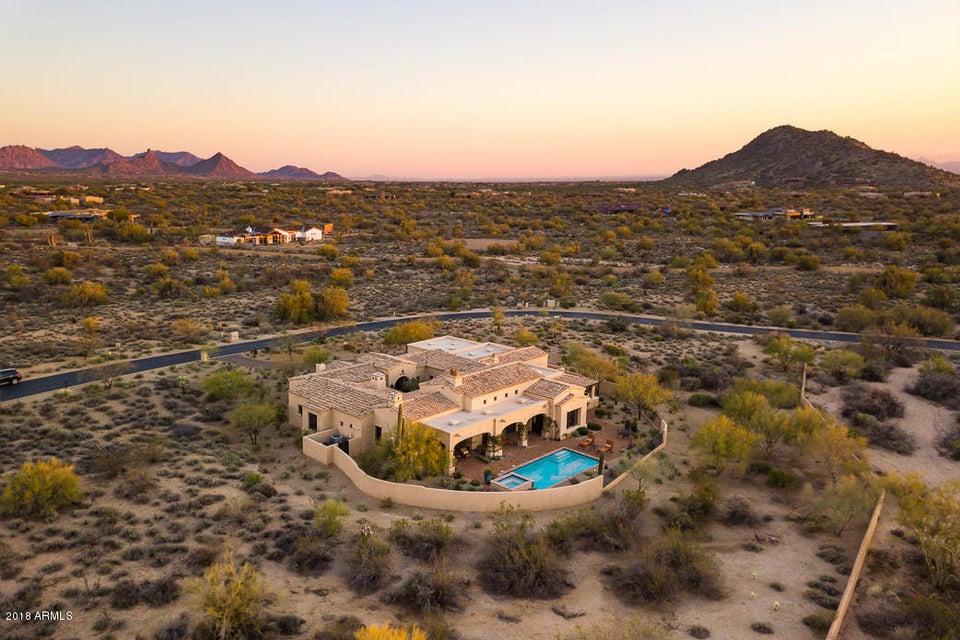 MLS 5687432 8294 E WHISPER ROCK Trail, Scottsdale, AZ 85266 Scottsdale AZ Whisper Rock
