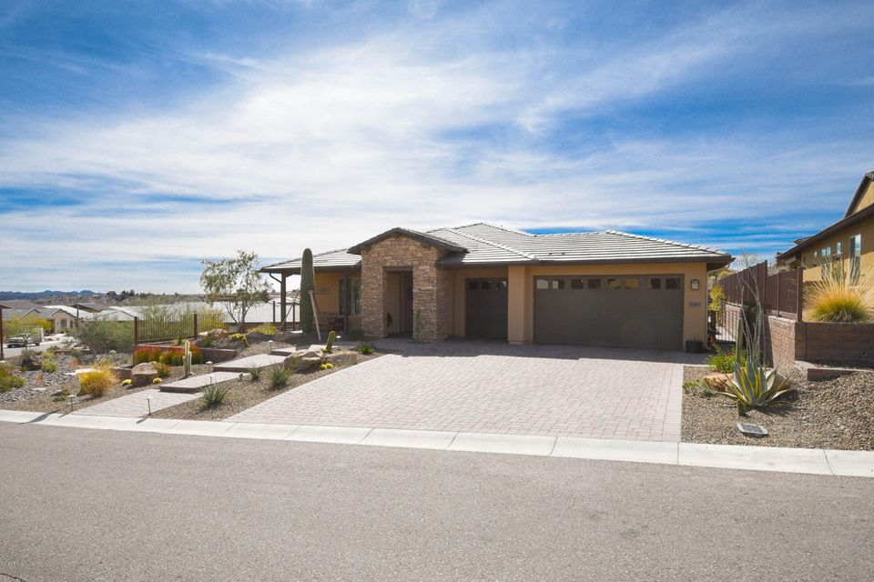 MLS 5733608 3249 Rising Sun Ridge, Wickenburg, AZ 85390 Wickenburg AZ Two Bedroom