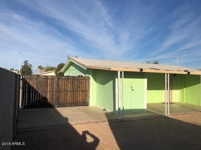 1427 S LAWSON Drive Apache Junction, AZ 85120 - MLS #: 5733197