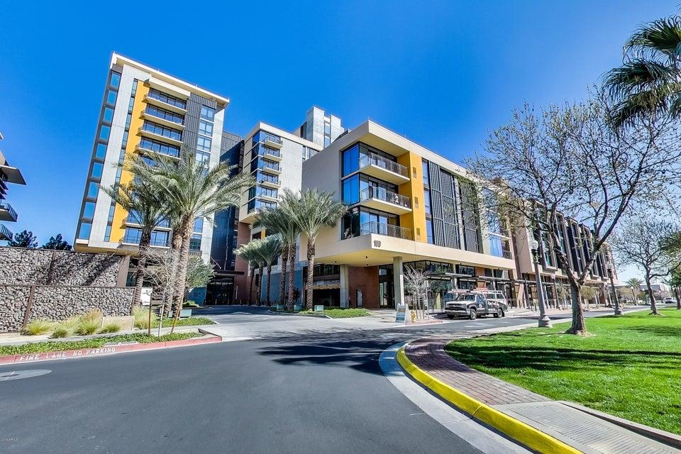 Photo of 200 W PORTLAND Street #1420, Phoenix, AZ 85003