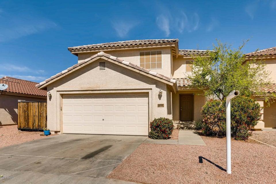 Photo of 11710 W POINSETTIA Drive, El Mirage, AZ 85335