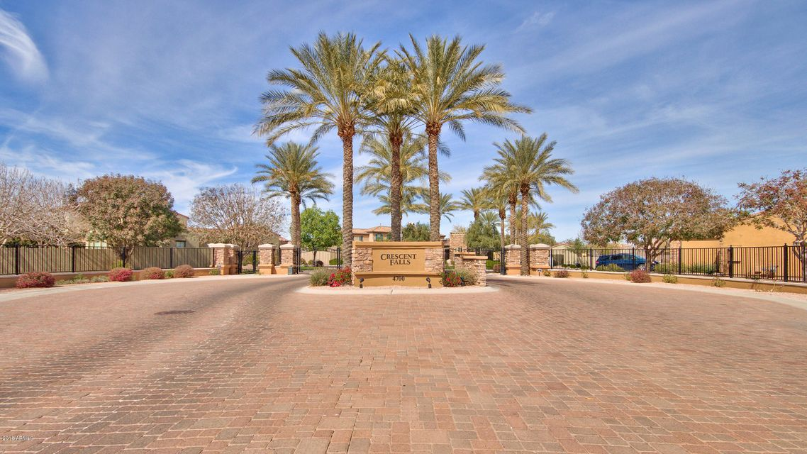 MLS 5733406 4700 S FULTON RANCH Boulevard Unit 44 Building 15, Chandler, AZ 85248 Chandler AZ Condo or Townhome