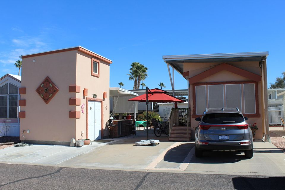Photo of 17200 W BELL Road #308, Surprise, AZ 85374